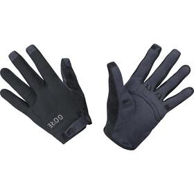 GORE WEAR C5 Trail Handschoenen, zwart